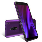 "Cheap Unlocked 5"" Android 7.0 Mobile Smart Phone Quad Core Dual Sim Wifi Gps 3g"