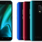 Cheap Unlocked 5.5 Android 8.1 Mobile Smart Phone Quad Core Dual Sim Wifi Gps 3g