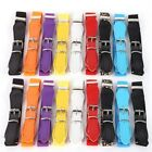 Toddler Boy Girl Adjustable Belt Casual PU Leather Infant Waistband Multi Color