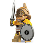 Minifigures Series Collectible Compatible LEGO Blocks Boys Girls Heroes Guys