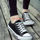 Women Men ALL STARs Chuck Taylor Ox High Top Casual Canvas Athletic Sneakers BBB