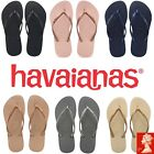 Original Havaianas Slim Women Flip Flops many Colours over 40% off RRP!!! <br/> ✔Free UK Post ✔NEXT DAY DELIVERY*✔Same Day Post