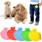 Pet Dog Walking Food Treat Snacks Bag Outdoor Dog Training Food Waist Pockets