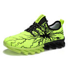 Mens Casual Sport Athletic Gym Running Breathable Trainers Tennis Sneakers Shoes