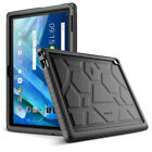 For Lenovo Tab 4 10 Plus Case 4Color Poetic【TurtleSkin】Protective Silicone Cover