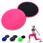 Gliding Discs Core Sliders Dual Sided Floors Fitness Yoga Abs Leg Workouts
