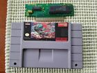 Super Nintendo SNES Games You Choose - Buy 3+ at once and get 15% off your order