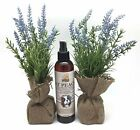 At Peace Pet Calming Spray / Patches with Essential Oils - Noble Pet Company