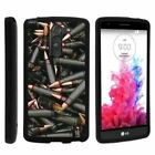 For LG G3 Stylus D690 Hard Fitted 2 Piece Snap On Case