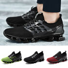 Mens Fashion Casual Sneakers Tanke Sole Athletic Sport Shoes Breathable Shoes 3