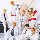 NCT DREAM - [ WE GO UP ] 2ND MINI: CD+BOOKLET+CARD+STICKER+PREORDER GIFT