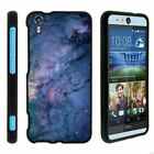 For HTC Desire EYE Hard Fitted 2 Piece Snap On Case