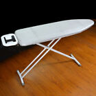 Внешний вид - Universal Silver Coated Ironing Board Cover & 4mm Pad Thick Reflect Heat 3 Sizes