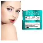Eveline Cosmetics Hyaluron Expert Anti-Wrinkle Day and Night Face Cream image