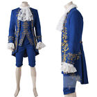 Beauty and the Beast Prince Adam halloween Cosplay Costume Outfits Suit Full Set