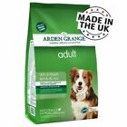Arden Grange Adult Dry Dog Food For Dogs With Allergies - Lamb  Rice