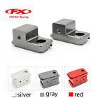 FXCNC Swingarm Spool Adapters Mounts For Aprilia RS4 125 2012-2016 2013 2014 15