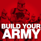 Star Wars  - Stormtroopers and Clone Troopers  - CHOOSE / BUILD YOUR ARMY $14.0 USD on eBay