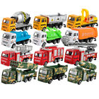 Toys for Boys Truck Car Construction Vehicles 3 4 5 6 7 8 9 Year Cool Kids Gift
