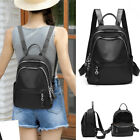 Women's Water Resistant Small Backpack Rucksack Daypack Travel bag Cute Purse
