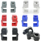 "For Triumph Street Triple 2008-2011 1 1/8"" Handle Fat Bar Mount Clamp Risers $29.98 USD on eBay"