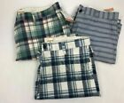 """Dockers Mens Classic Fit Shorts Stretch 9.5"""" Inseam Variety"""