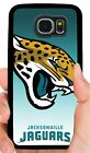 JACKSONVILLE JAGUARS PHONE CASE FOR SAMSUNG NOTE & GALAXY S4 S5 S6 S7 S8 S9 S10E $14.88 USD on eBay