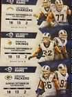Minnesota Vikings vs Los Angeles Rams 09/27/18 Thursday Night Football  5:20pm on eBay