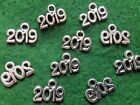 2019 Year Antique Silver Tibetan Charms 50 Or 100 Pendants Jewellery Craft Charm