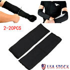 2-20Pcs Arm Guard Sleeves Cut Proof Anti Abrasion Resistant Protection Defense