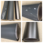 GREY Gloss,  Matte Vinyl Wrap Sheet Car Wrap 'Air Bubble Free' Car wrapping UK