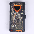 For Samsung Galaxy Note 9 Defender Case Cover with Clip (Fits OtterBox)