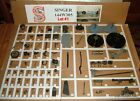 Used, SINGER 144W305 Industrial Sewing Machine Parts - Restore Simanco LOT #1 for sale  Ashville