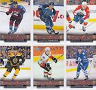 2013/14 UD Series 1 Young Guns Rookie Cards  U-Pick + FREE COMBINED SHIPPING! $9.8 CAD on eBay