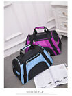 New Pet Carrier Soft Sided Small/Large Cat Dog Comfort Bag Travel Approved Nylon