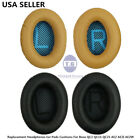 Replacement Headphones Ear Pads Cushions For Bose QC2 QC15 QC25 AE2 AE2I AE2W