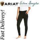 ARIAT PREVAIL INSULATED FULL SEAT LADIES REFLECTIVE RIDING TIGHTS LEGGINGS