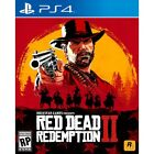 Red Dead Redemption 2 - Play station 4, Xbox One!!! PRE ORDERS!!!!