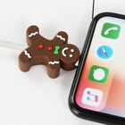 Cartoon Animal Saver Protector USB Charger Cable Data Line Wire Cord Protection