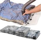 5 Pack - Extra Large Vacuum Storage Bags to Space Saver for Bedding, Pillows,