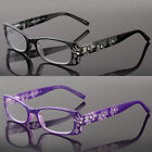 Reading Glasses Women Stylish Rhinestone Design Readers Spring Hinge Quality
