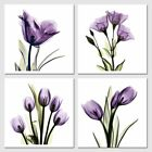 Canvas Wall Art Print Painting Pictures Home Office Room Decor Flowers Zen Photo