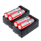 Ultrafire 18650 Battery 3000mAh Li-ion 3.7V Rechargeable Batteries for led Torch