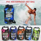 7E4E Camouflage 5L PVC Waterproof Bag Storage Bags Outdoor Supplies Kettle