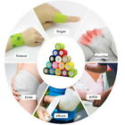 5cm*4.5m Sport Tape Roll Cotton Elastic Adhesive Muscle Bandage Injury Support