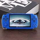 8GB Portable 4.3'' PSP Handheld Game Console 100 Free Games Built-In Camera MY