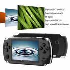 8GB Portable 4.3'' PSP Handheld Game Con...