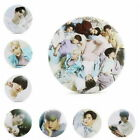 KPOP GOT7 Album PRESENT:YOU Brooch Pin Badge For Clothes Hat Backpack Decoration
