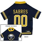 Buffalo Sabres NHL Pets First Licensed Dog Pet Hockey Jersey Sizes XS-XL $23.97 USD on eBay