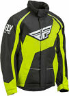 Fly Racing Outpost Snowmobile Jacket All Colors & Sizes